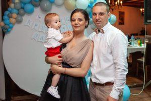 Кристина и Васил