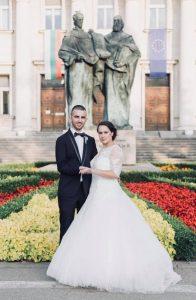 Теодора и Радослав